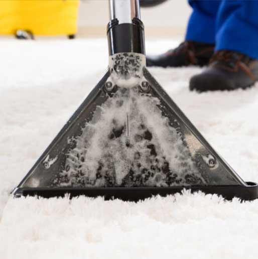 Nettoyage de tapis colblanc