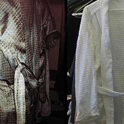 Nettoyage des vêtements après un sinistre